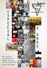 Visualizar n. 14 (2015): Edição Especial 3 Anos